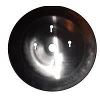 Диск аппарата высевающего ВЕСТА, ВЕГА (d=2,2; 60 отв.) (h=0,8мм) (свекла - сорго) (509.046.4568-05)