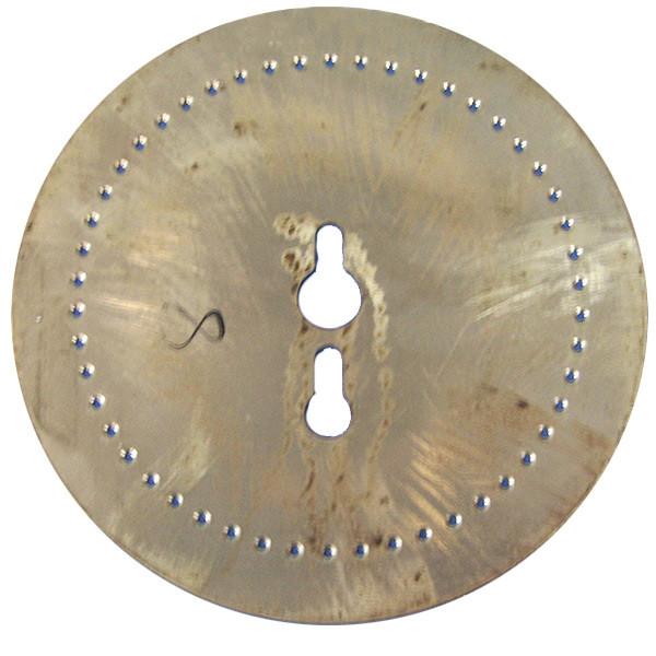 Диск аппарата высевающего СУПН-8А (d=2; 50 отв.) (сорго) (Н 126.14.425-08)