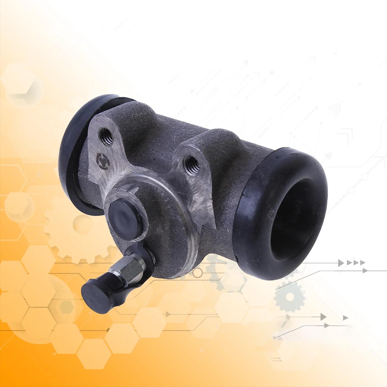 Тормозной цилиндр передний рабочий ГАЗ-53 Газ-3307 /4301-3501040