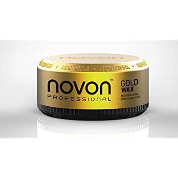 Помада для волос Novon Gold Wax 150 мл, фото 2