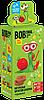 Набор яблочно-грушевые конфеты + игрушка Bob Snail (Улитка Боб)