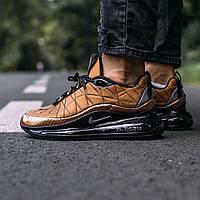 Кроссовки мужские зимние Nike Air Max 720 кросівки чоловічі зимові термо красовки найк 720 кросовки мужские