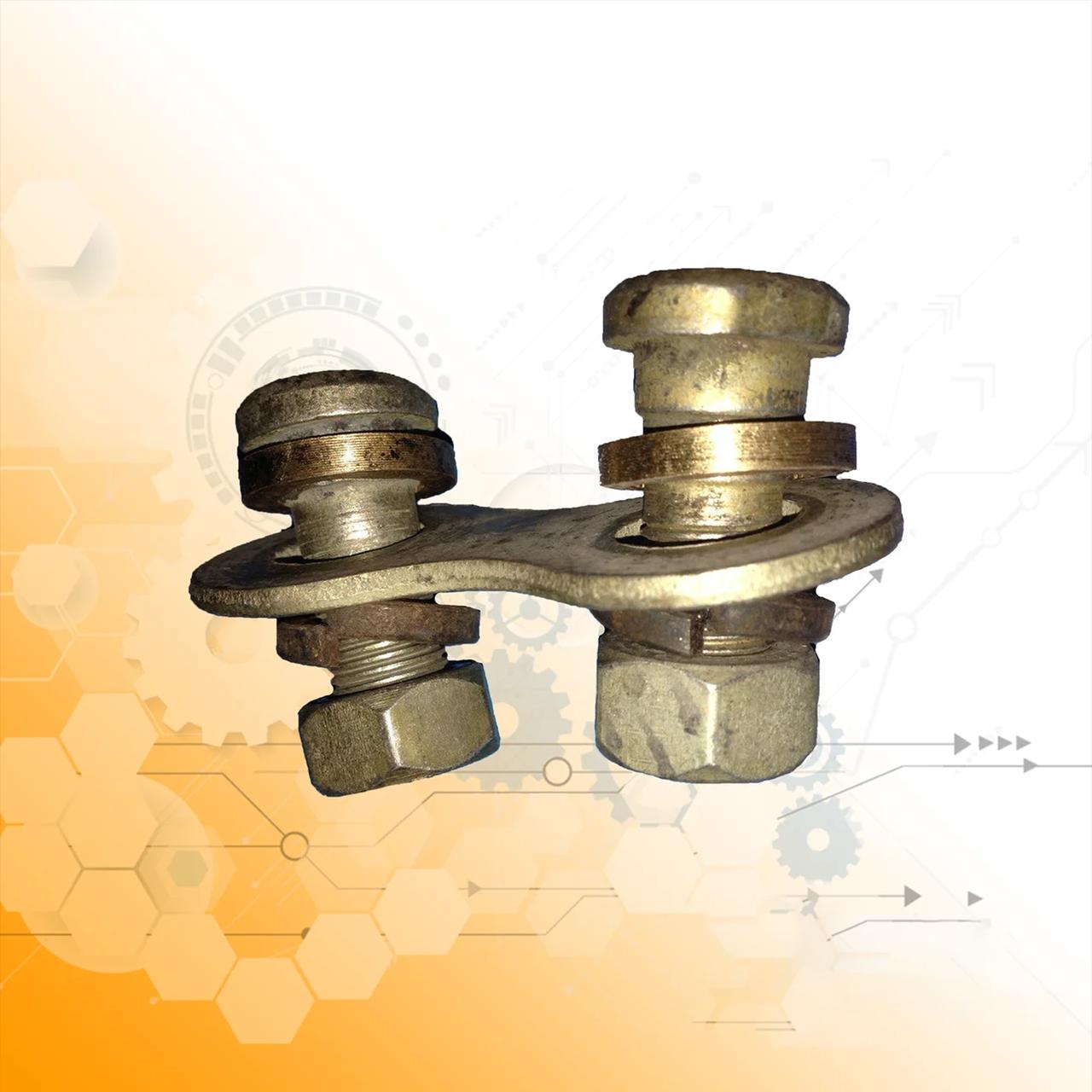 Ексцентрик гальмівних колодок ГАЗ-53 / 52-3501028-01