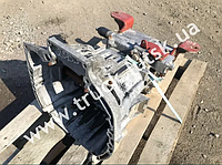 Коробка передач / КПП Івеко Iveco Evrocargo 75E15 2845.5