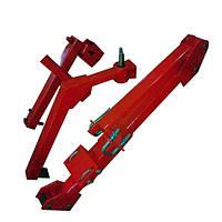 Транспортное устройство (без колес) Веста-8 (509.046.5820-Т)