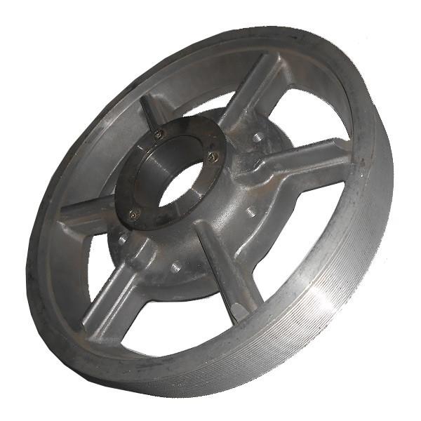 Шкив вентилятора ВЕСТА-8, ВЕГА (509.046.3540)