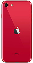 Смартфон Apple iPhone SE 2020 128Gb PRODUCT Red (MXD22), фото 2
