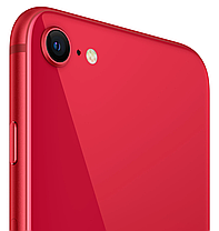 Смартфон Apple iPhone SE 2020 128Gb PRODUCT Red (MXD22), фото 3