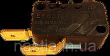 NE05.054 Мікроперемикач, F83161.9