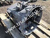 Коробка передач / КПП Івеко Iveco Eurocargo 120E21 Tector 2865.6