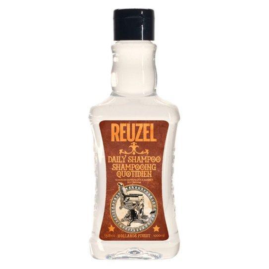 Мужской шампунь Reuzel Daily Shampoo 1л
