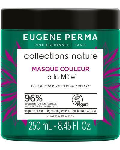 Маска восстанавливающая для окрашенных волос Eugene Perma Collections Nature Masque Couleur