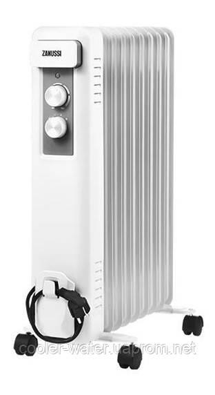 Масляный радиатор (обогреватель) Zanussi ZOH/CS-09W