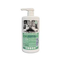 Дезинфицирующее средство для поверхностей без отдушки SOLO sterile (0,9 кг)Д