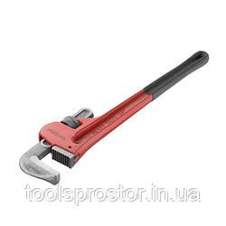 """Ключ трубный """"Stillson"""" INTERTOOL HT-0185"""