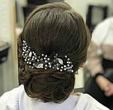 Веточка, гребешок в причёску, фото 2