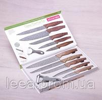 Набор ножей 6 штук SKL44-261284