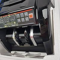 Рахункова машинка для банкнот Bill Counter 206, фото 1
