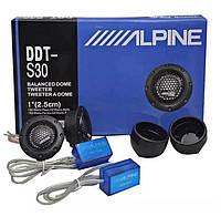 Автомобільні колонки-пищалки ALPINE DDT-S30, фото 1