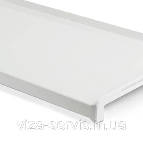 Отлив пластиковый 180 мм