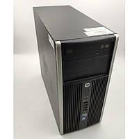 Системний блок HP 8300, Intel Core i5-3470S, 4GB RAM, 250GB HDD, Б/В, фото 1