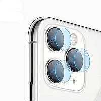 Защитное стекло на камеру для iPhone 11 Pro, фото 1