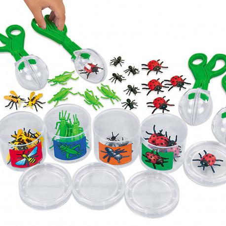 """Набор для сортировки """"Весёлые жуки"""" Lakeshore"""