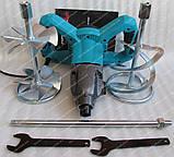 Миксер Grand M-2300/2 (2300 Вт), фото 9