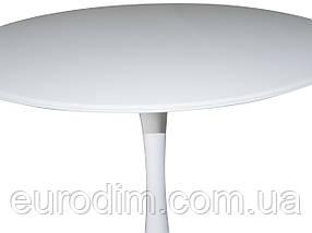 Стол обеденный Тюльпан МДФ 60см, фото 3