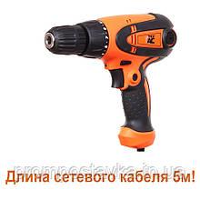 Сетевой шуруповерт ТехАС ТА-01-108