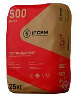 Цемент ПЦ-І-500 (Ив.-Франковск) (25кг)