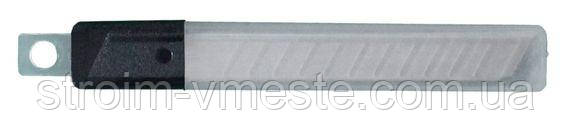 Лезвие для канцелярского ножа NORMA 4519 18 мм 10 шт