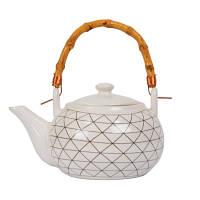 Заварочный чайник фарфор Complimentt SKL11-209701