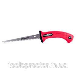 Ножовка для гипсокартонных плит INTERTOOL HT-3121