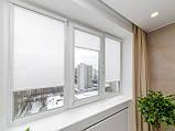 Окно металлопластиковое Open Teck 2000 x 1350, фото 2