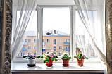 Окно металлопластиковое Open Teck 2000 x 1350, фото 3