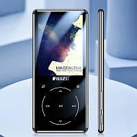 MP3 Плеєр RuiZu D16 Max 16Gb Bluetooth 4.1 Original 2,4 дюймовий дисплей (Чорний)