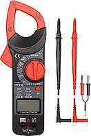 Цифровые измерительные клещи тестер YATO YT-73091