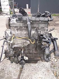 Мотор (Двигатель) Peugeot Partner Citroen Berlingo 1.9D PSA WJY 10DXCW DW8