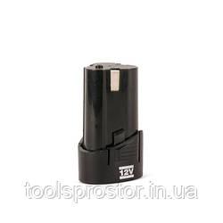 Акумулятор до WT-0322 10 8В, 1300мАч, Li-ion INTERTOOL WT-0322.16