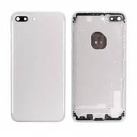Корпус iPhone 7 Plus, Silver