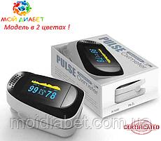 Пульсоксиметр IMDK Medical A2 Original OLED с сертификатом без батареек
