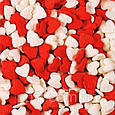 Кондитерська посипання Серця 50 грам, фото 2