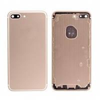 Корпус iPhone 7 Plus, Gold