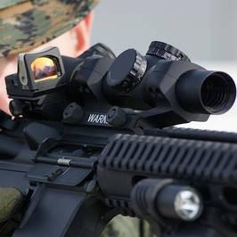 Оптика для оружия