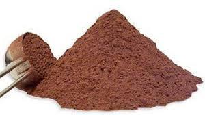 Какао порошок алкализированный SCHOKING S8 (1 кг)