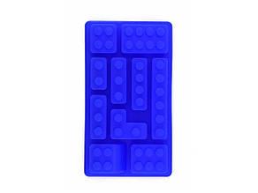 Форма силиконовая Лего маленькая