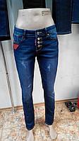 Джинсы женские Red blue 8037, фото 1