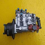 Насос  топливный СМД60,Т150, фото 3