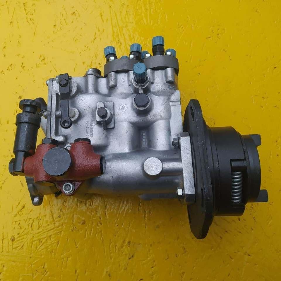 Насос  топливный СМД60,Т150